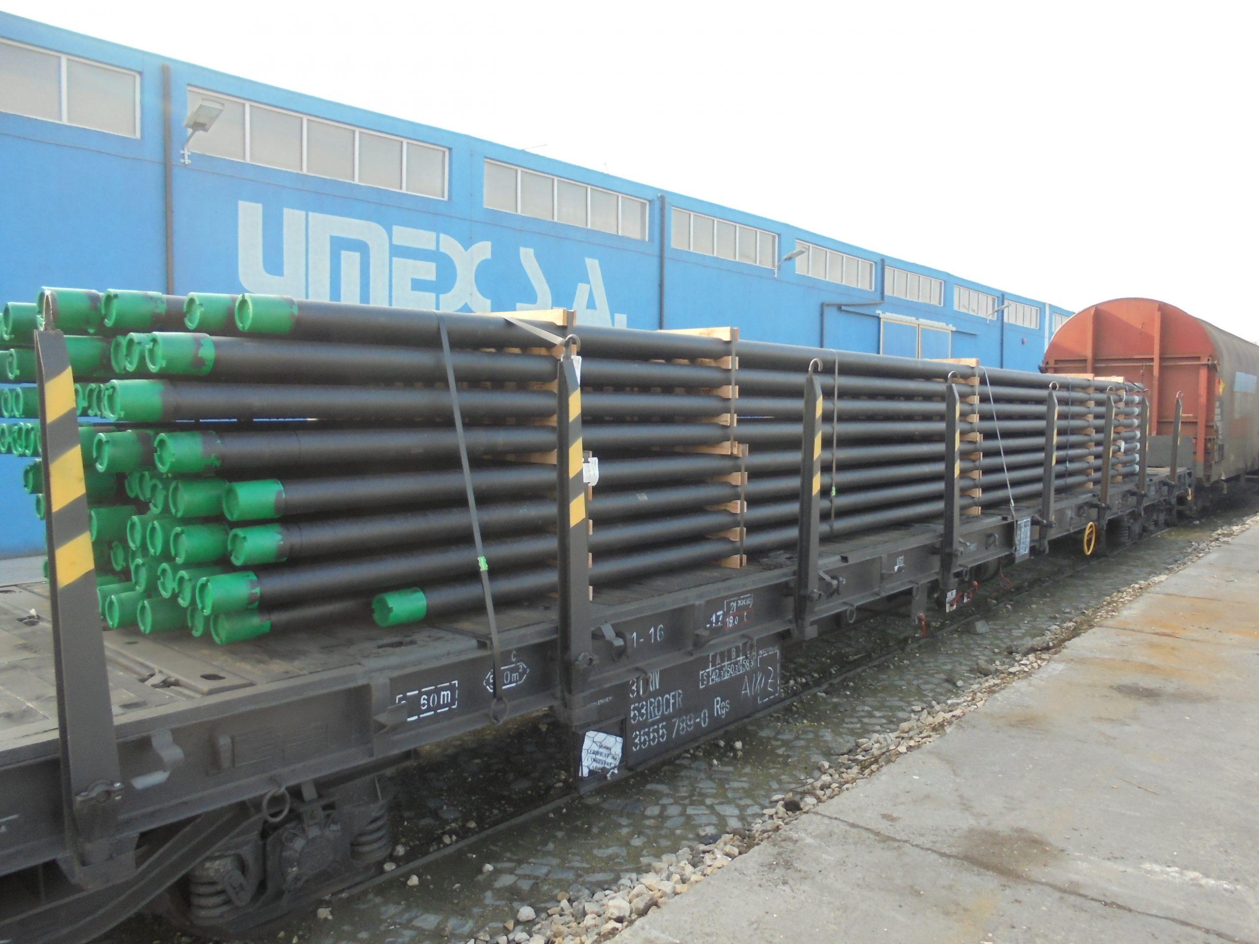 Вебинар «Железнодорожный транспорт Восток-Запад»